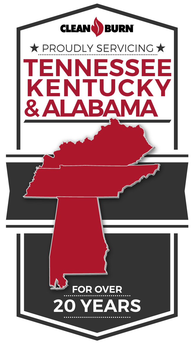 Serving Tennessee, Kentucky, and Alabama